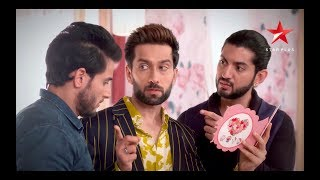 Ishqbaaaz | Baby In The House