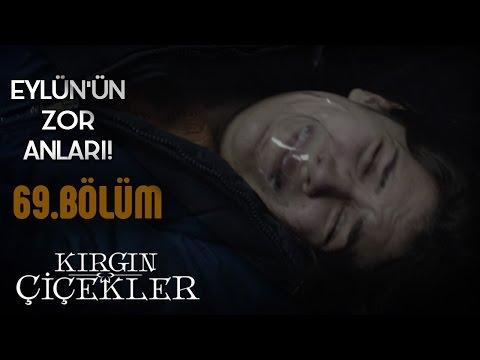 Kırgın Çiçekler 69. Bölüm - Eylül, Kemal'in elinde!