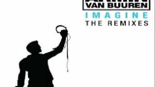 Armin Van Buuren Ft Sharon Den Adel -  In & Out Of Love (Richard Durand Remix)