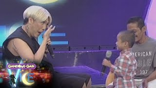 GGV: Carlo Mendoza makes Vice Ganda teary-eyed