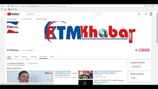 How to change YouTube custom URL more than twice !!