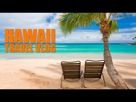 AMD GPU '14 Tech Day in Hawaii - AwesomeVlog #007