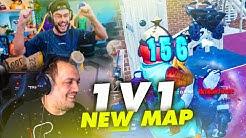 REVANCHE 1V1 SUR UNE MAP INEDITE CONTRE TK78 !
