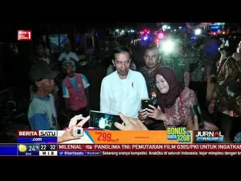 Penangkapan Teroris di Cirebon Tidak Ganggu Kegiatan Jokowi