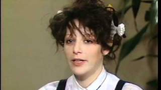 Amy Heckerling On European Vacation