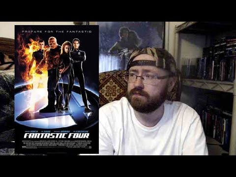 Download Fantastic Four (2005) Movie Review