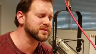 Blane Howard - Promise To Love Her - LIVE Acoustic