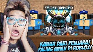 AKHIRNYA FROST DIAMOND BERHASIL KABUR DARI PENJARA TAHANAN 150 TAHUN DI ROBLOX!!!