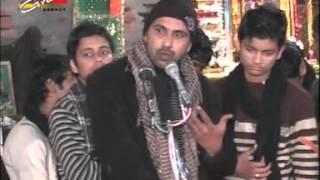 Live Mudassir Jaunpuri | Shab-e-Bimar-e-Karbala-1433 | Anjuman Asgharia Qadeem Amhat Sultanpur