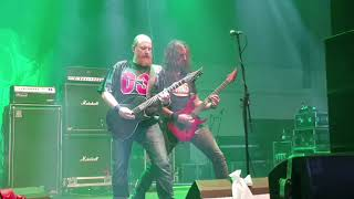 Final Breath - live - To Live And To Die - Bang Your Head!!! Crazy X-Mas 2019