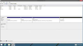 Video 4-1 : Dynamic VHDX Resize in Windows Server 2012 R2 Hyper-V