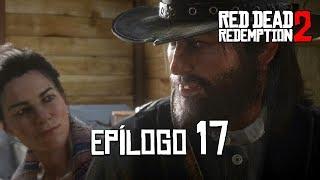 Red Dead Redemption 2 EPÍLOGO #17 UM GRANDE FILHO DE UMA QUENGA (Legendado PT-BR Áudio Original)
