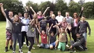 Gordonstoun International Summer School Options