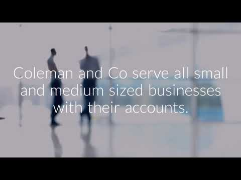 Coleman and Co -  Accountants & Auditors