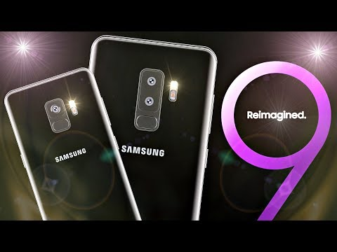 Samsung Galaxy S9 - OFFICIAL KILLER FEATURE REVEALED!