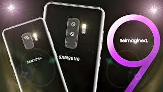 Video Unboxing The Samsung Galaxy S9 Clone download MP3, 3GP, MP4, WEBM, AVI, FLV Februari 2018