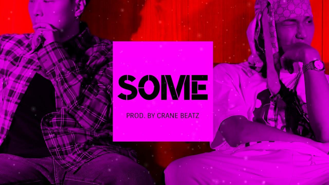 🔥 무료비트 | 식케이 X 그루비룸 타입비트 | Sik K Type Beat  ' Some ' Ft. GroovyRoom | Trap Instrumental