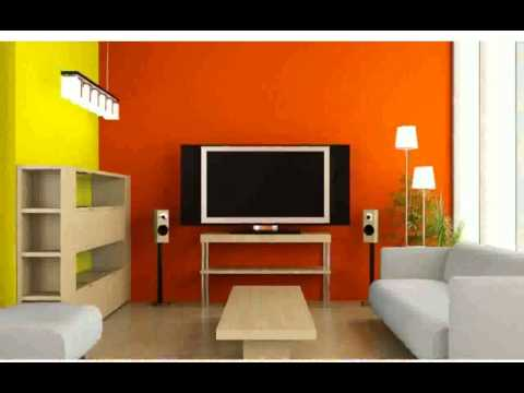 Idee per dipingere le pareti di casa   foto   youtube
