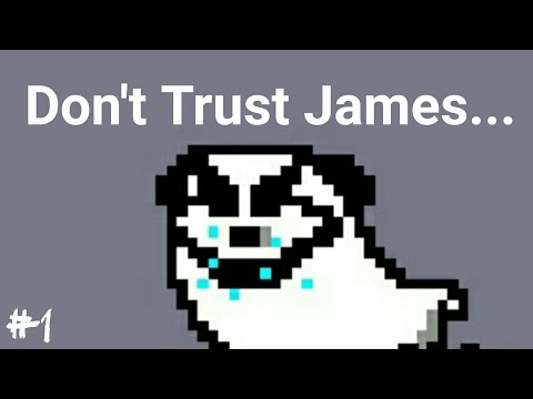 DONu0027T TRUST JAMES!!! // I Became A Dog Lets Play Gameplay Part 1