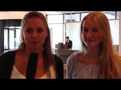 JobSHAKER TV: Folge 2 - Ausbildung im Hotel, Ausbildung zum Fluglotsen