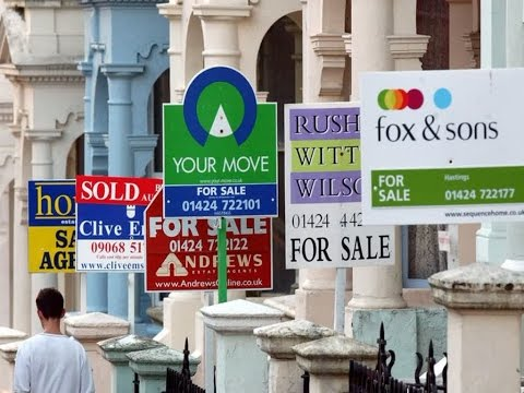 House Prices In Liverpool, Birmingham And Manchester Are Rising Faster Than London