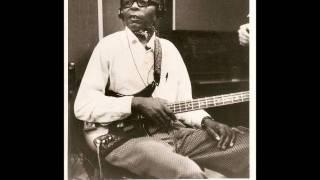 Floyd Jones- On The Road Again (High Definition)