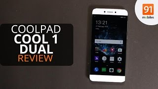 Coolpad Cool 1 Dual Review the best budget phone