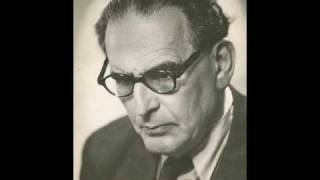 Beethoven - Symphony no. 1 conducted by Klemperer. 4: Adagio  Allegro molto e vivace