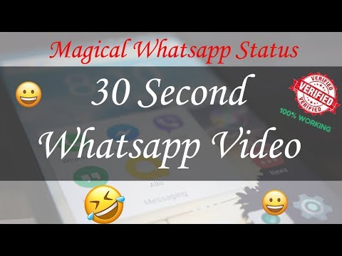 Fadu Status - Whatsapp Video Status - 30 Second Video - Download Free Magical Prank Videos