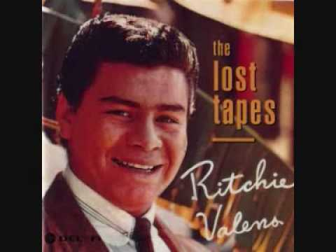 We Belong Together - Ritchie Valens (original demo tape)