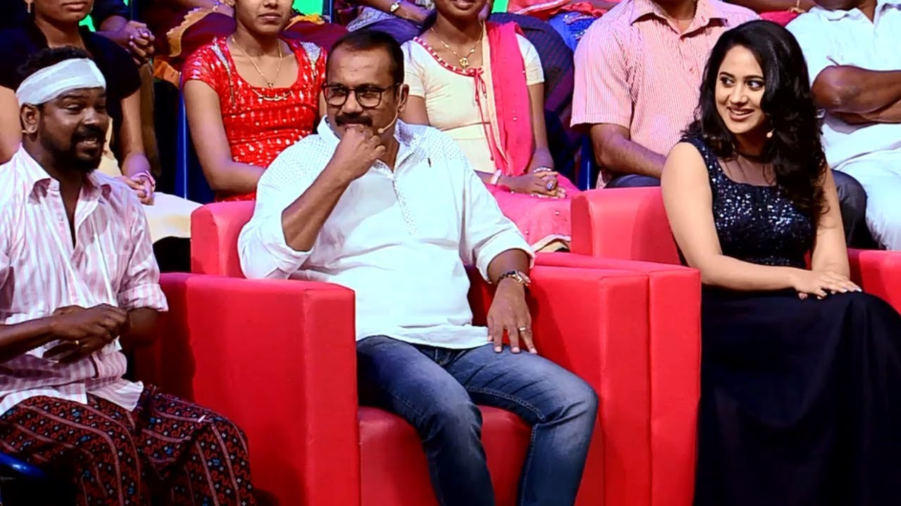 Chaya Koppayile Kodunkattu l A 'Block' debate with Miya and Shafi l Mazhavil Manorama