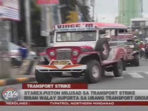 TV Patrol Northern Mindanao - Oct 16, 2017