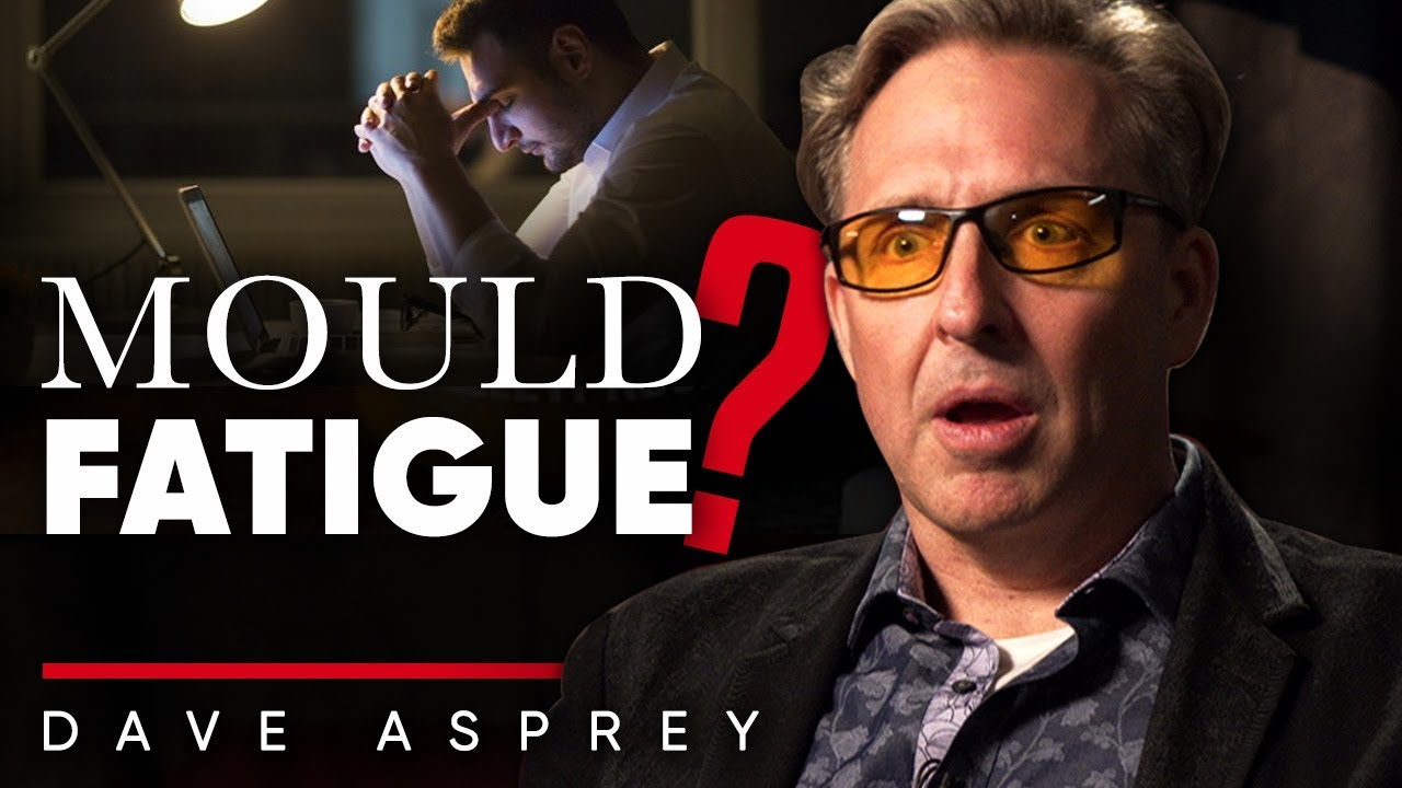 DAVE ASPREY - IS MOULD CAUSING ME HEALH DEFECTS? | London Real