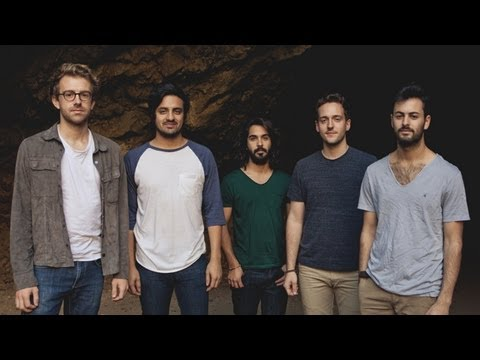 Young the Giant: West Virginia (In The Open)