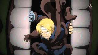 Full Metal Alchemist : Brotherhood (Opening 3)