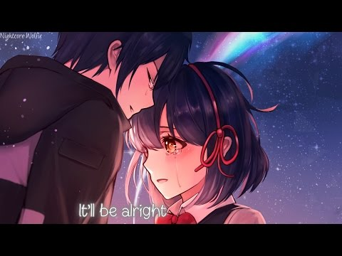 ✧Nightcore - Sign Of The Times {Switching Vocals} (lyrics)