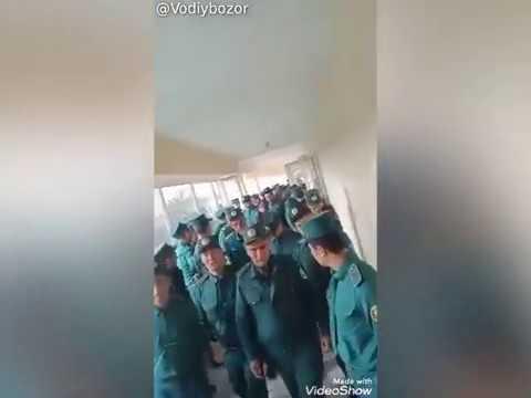 В МВД прокомментировали массовый протест сотрудников ОВД