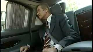 Обзор автомобиля Maybach 57 62