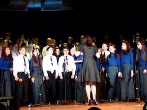 Ramaz Middle School Chorus