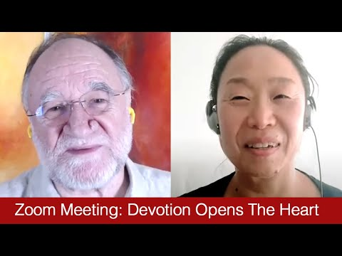 Devotion Opens The Heart • 8 Aug 2020 • John David