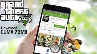 Download lagu Download here 72MB GTA V Versi Android