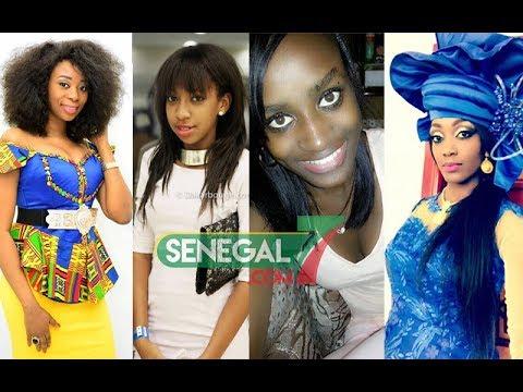 Top 40 photos, voici les plus belles filles des artistes sénégalais, Youssou Ndour, Viaviane,...