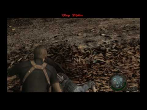 Resident Evil 4 Ultimate HD Edition (PC) Walkthrough Chapter 1-3 Part 1 |