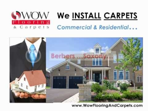 Carpet Installation Fort Collins 970-797-4977 WOW Flooring and Carpets