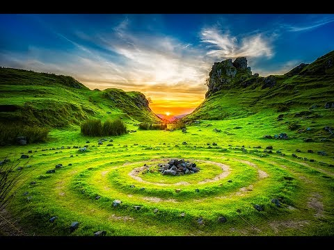 Places to see in ( Isle of Skye - UK )