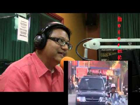 Burmese Radio BCBG, IS THERE A PARALLEL GOV IN BURMA?