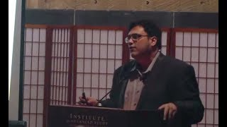 History of Science Lecture Series: Race by Numbers - Projit Bihari Mukharji