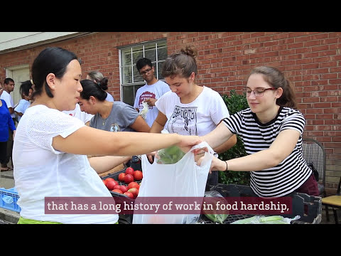 Sustainable Food Systems Major | Guilford College - YouTube