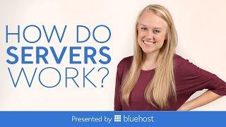 How Do Servers Work?