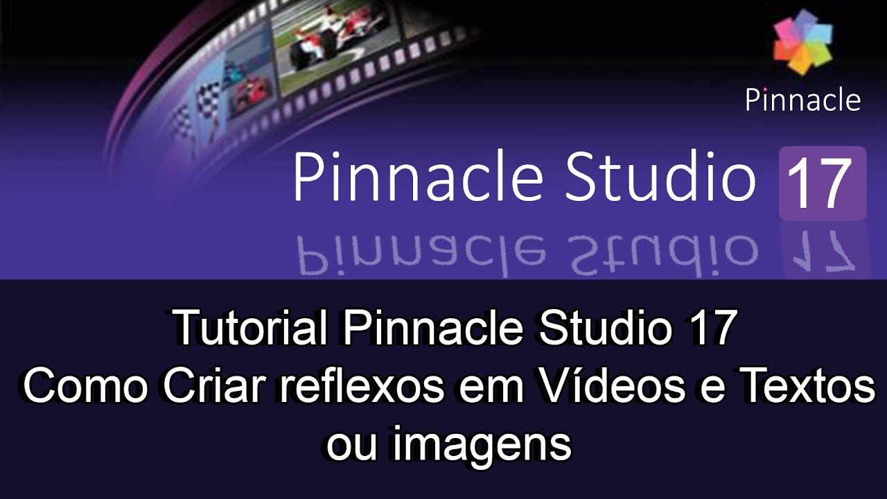 how to use pinnacle studio 17